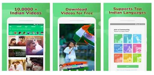 Descargar Sharechat Status Videos Trolls Shayaris Para Pc