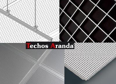 Techos en Moncloa