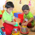 Favourite Toy Day (Nursery) 21-4-2016