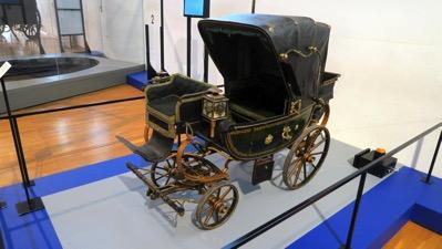 Children s Carriage