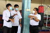 Pemkot Tangerang Renovasi 11 GOR Jelang Porprov 2022