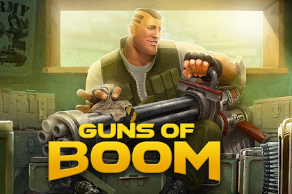 Guns of Boom: Online Shooter v2.9.0 Full Apk Download