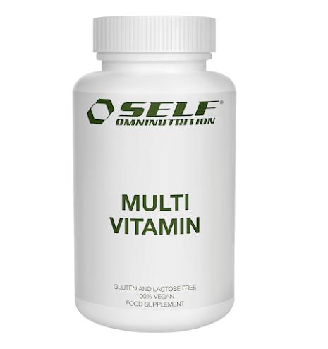 Self Multivitamin - 60 kapslar