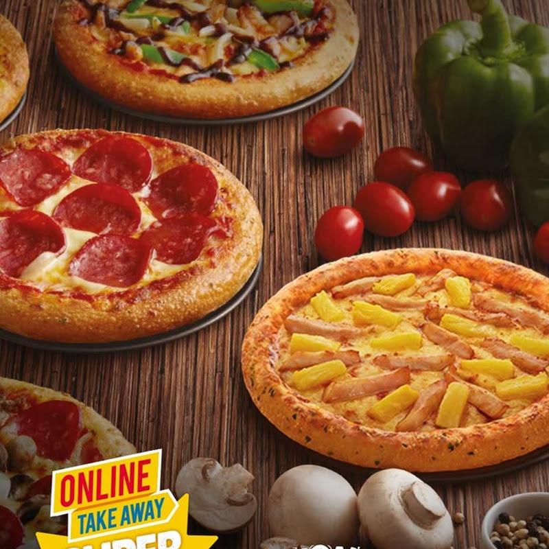 Domino's Pizza Raikan Ramadan Penuh Bermakna