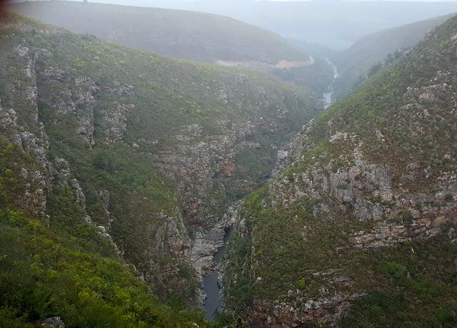 Tradouw Pass