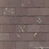 Royal Purple roofing slate