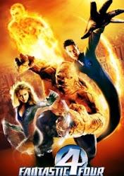 Fantastic Four - Bộ tứ siêu đẳng