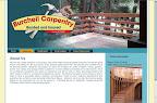 Burchell Carpentry - 2011