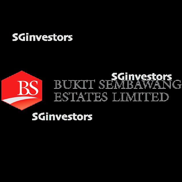 BUKIT SEMBAWANG ESTATES LTD (B61.SI) @ SG investors.io