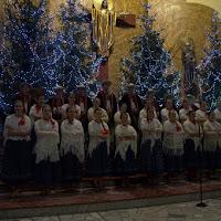 Zespół Istebna - koncert kolęd