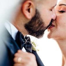 Fotografo di matrimoni Francesco Galdieri (fgaldieri). Foto del 03.07.2019