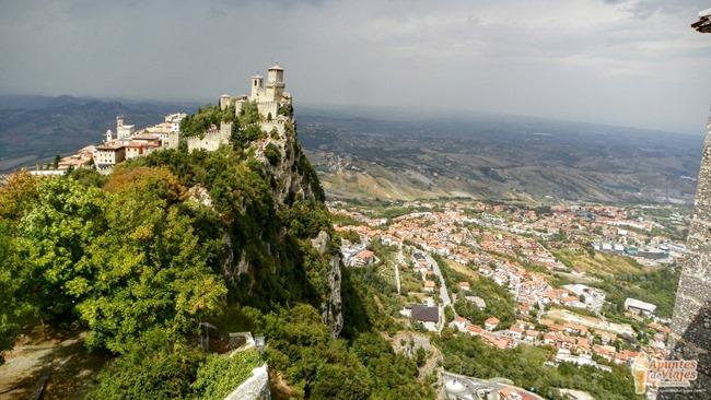 ¿Cómo visitar San Marino, la república más antigua del mundo?
