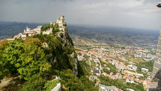 Viajar Visitar San Marino 3