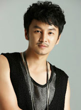 Zhang Shuwei China Actor