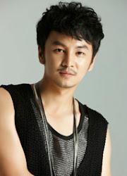 Zhang Shuwei China Actor