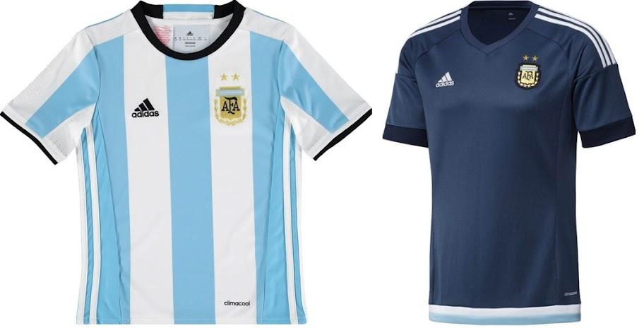 ababbdf2f1a All 16 Copa America 2016 Kits (Released)