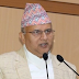 Those who have not been able to join the government are terrified: Chief Minister Pokhrel