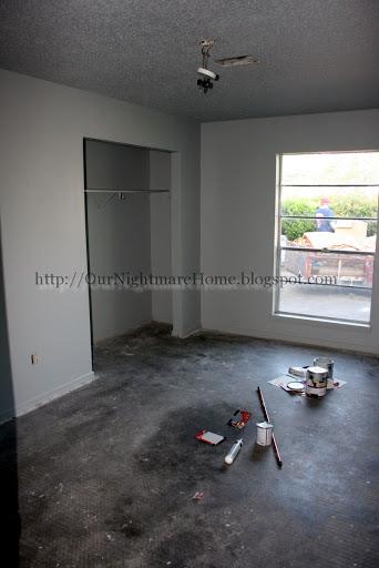 Cash's Room