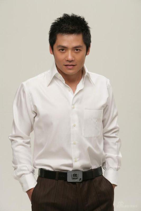 Lin Xiyue China Actor