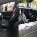 Mobil Terparkir di Alun - Alun Cicurug, Kaca Dijebol, Uang 200 Juta Raib Digondol Maling