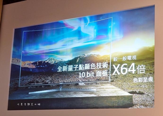 4 2016 三星 SAMSUNG SUHD 超4K電視