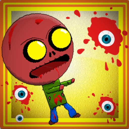Adventure sonic zombie run