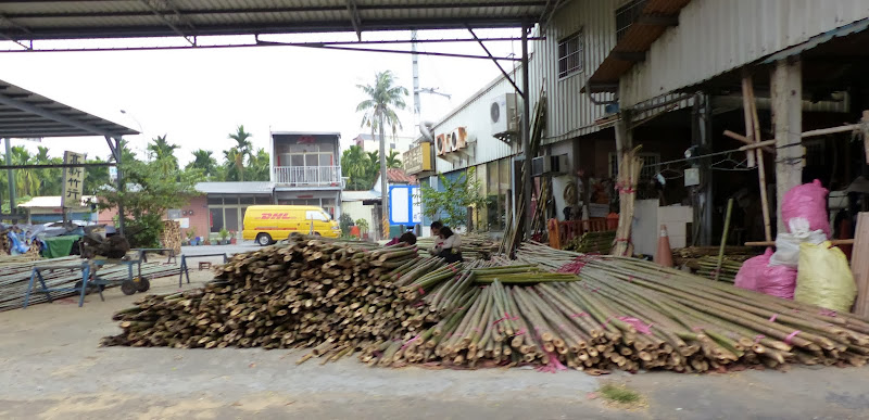Fang Liao Artist village F 3 ( Pingtung county) et Village cultural a Pingtung city - P1030724.JPG