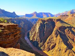 Plateau Point, Grand Canyon, Arizona
