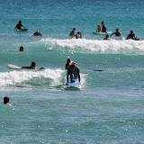 Meine 1. Surflektion