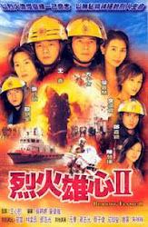 Burning Flame II TVB - Đội cứu hỏa anh hùng