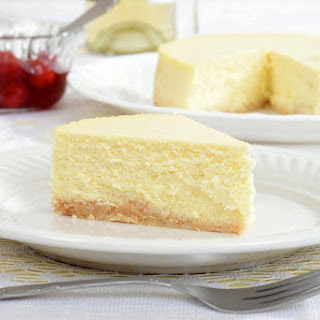Best Ever Philips Airfryer New York Cheesecake.
