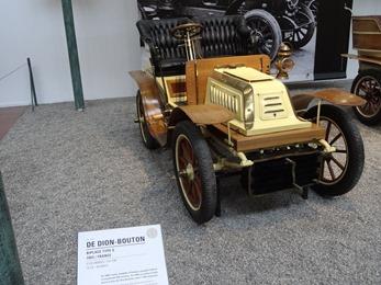 2017.08.24-038 De Dion-Bouton biplace Type S 1903