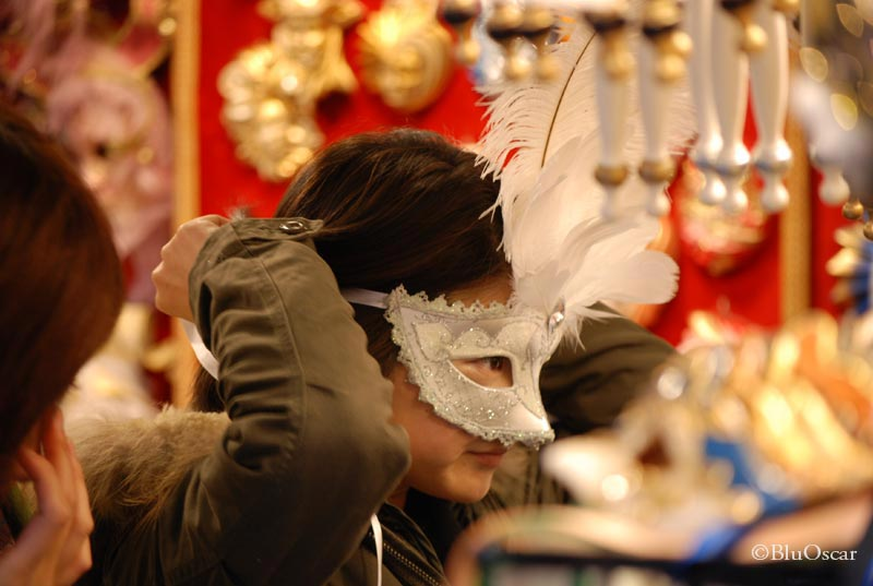 Carnevale di Venezia 06 02 10 N04