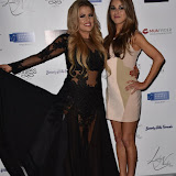 OIC - ENTSIMAGES.COM - Lady Nadia Essex and Nikki Grahame at the  Celebrity Singles Dinner in London 22nd October 2015 Photo Mobis Photos/OIC 0203 174 1069