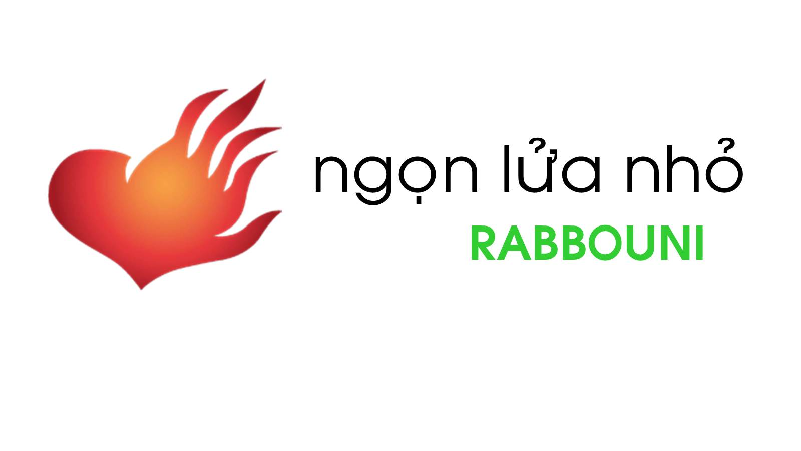 Rabbouni