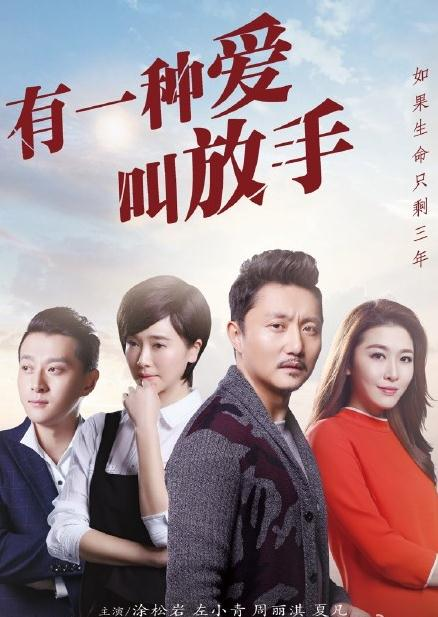 There's a Kind of Love Called Letting Go China Drama