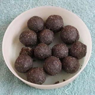 Ellu urundai recipe / Sesame Ladoo recipe / Sesame and Jaggery Balls.