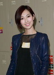 Sarah Song / Song Xinian  Actor