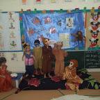 Rhyme Enactment 'Five Little Monkey' WKSN (Nursery) 16-09-2015