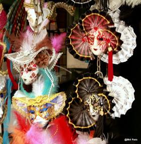 Álbum de fotos de Veneza, Itália - Lua de Mel