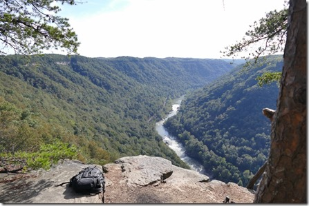 Fayetteville_va_New_river_gorge_NR_endless_wall_trl4