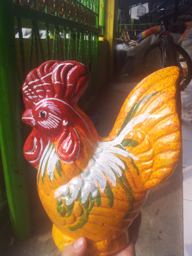 76 Gambar Ayam Celengan Kekinian