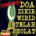 Doa Zikir Wirid Setelah Shalat icon