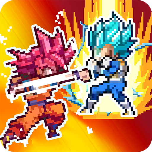 DRAGON WARRIOR PARA ( ANDROID )