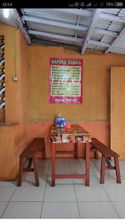 Bakso Beranak Bang Javed Glagah Magelang, Salah satu Bakso Beranak yang enak di Magelang