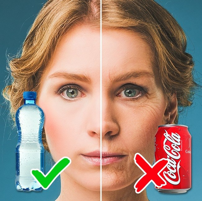7 Facts That Prevent You From Drinking Coke Every Day 3