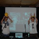 2006/05/14 - Paxil @ Chiba University