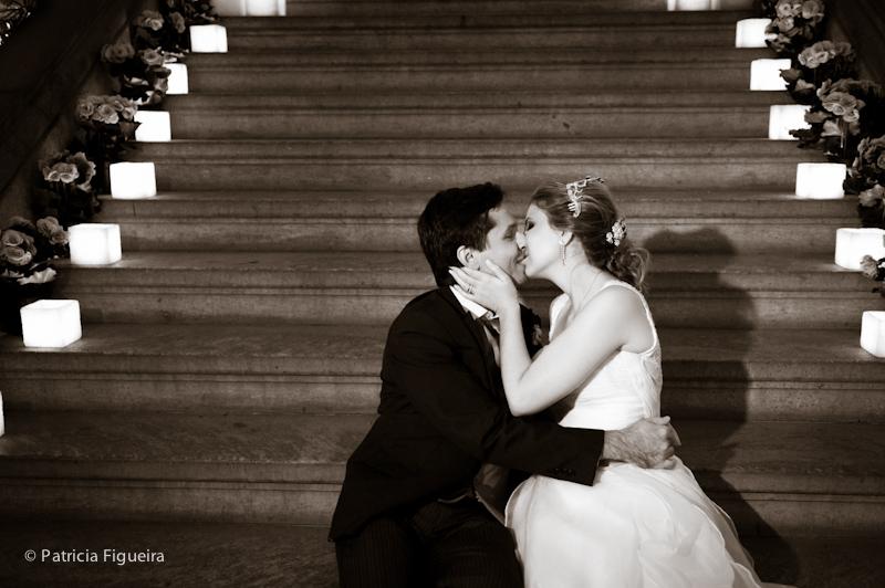 Foto de casamento 3240pb de Priscila e Felipe. Marcações: 05/11/2011, Casamento Priscila e Luis Felipe, Rio de Janeiro.