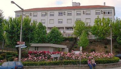 Hospital da Régua fechou mas mantém portas abertas para iludir as pessoas - PS