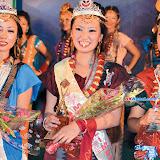 मिस लिम्बू २०१२ (फोटो फिचर) तस्विरहरुः आयोजक